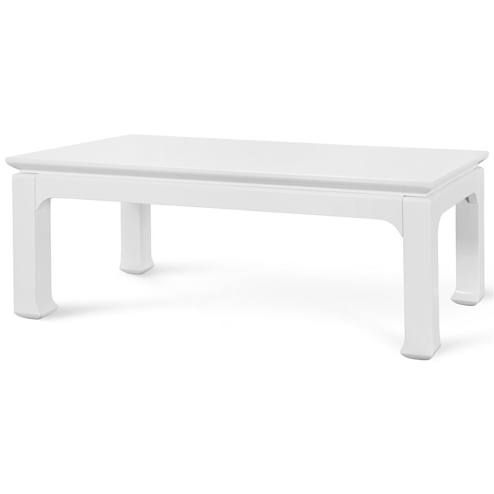 Bruna hollywood regency white lacquer chinoiserie coffee table bruna hollywood regency white lacquer chinoiserie coffee table kathy kuo home geotapseo Gallery