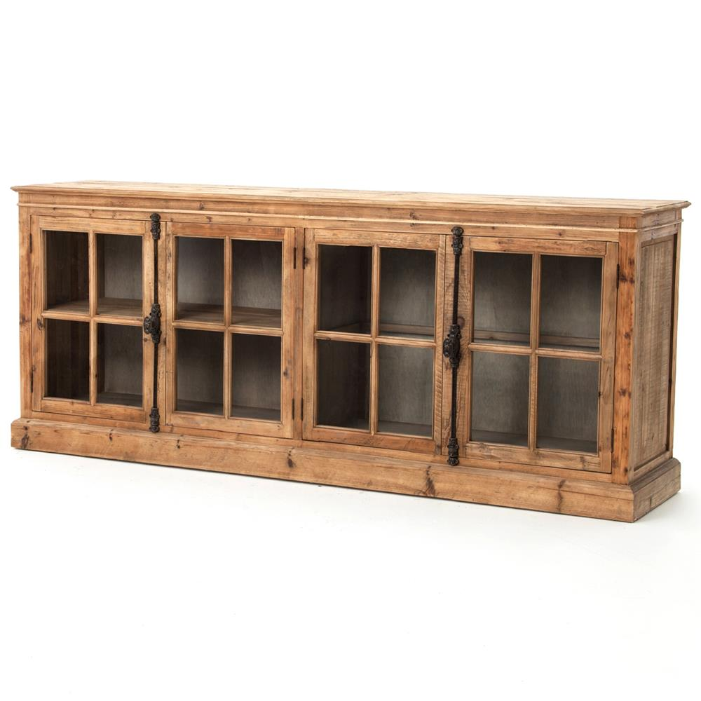 cabinets kitchen design marin country reclaimed pine sideboard cabinet 13153
