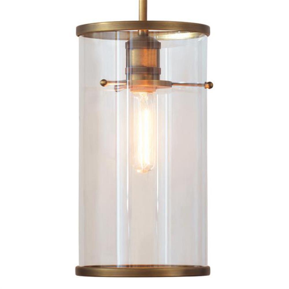 Nicolas industrial loft aged gold glass cylinder pendant kathy kuo nicolas industrial loft aged gold glass cylinder pendant kathy kuo home aloadofball Choice Image