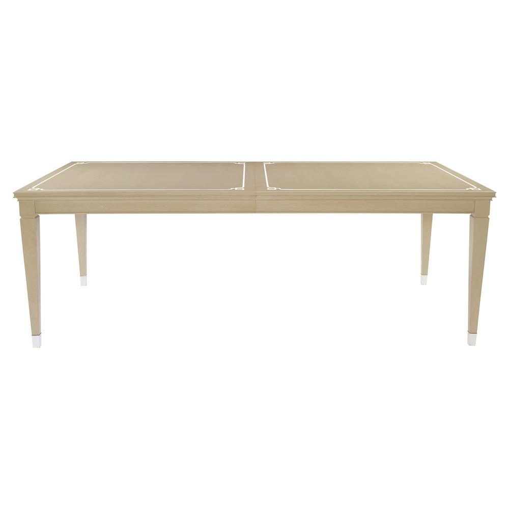 Diana Modern Ivory Inlay Soft Brown Dining Table Kathy  : product22611 from www.kathykuohome.com size 1000 x 1000 jpeg 28kB