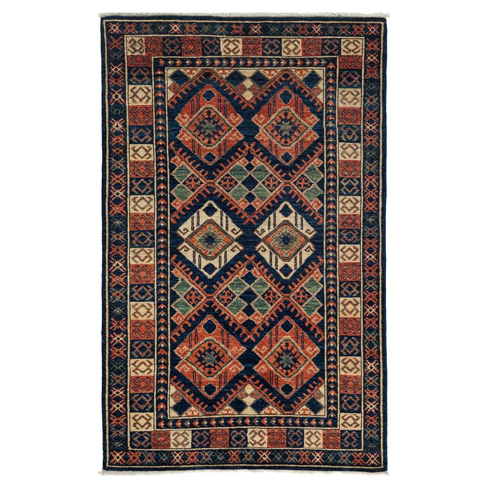 nazmiyal antique rug by persian qashqai carpet tribal pin