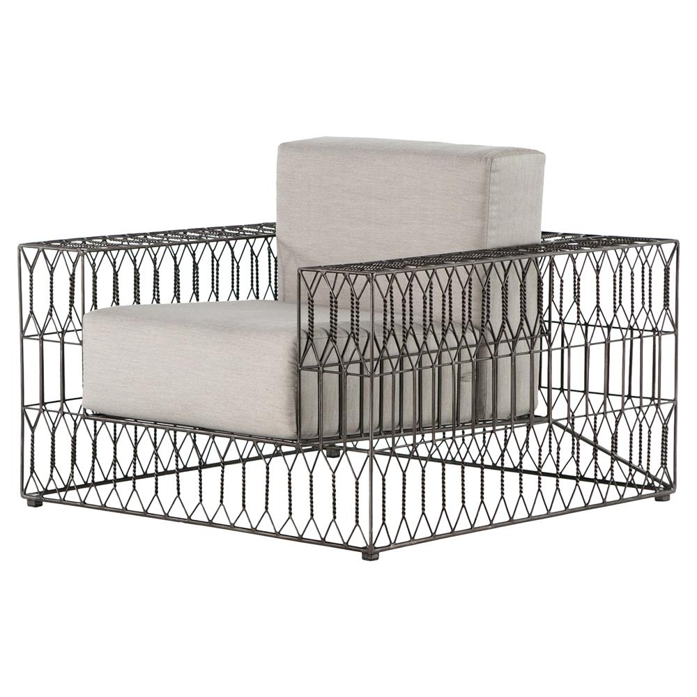Metal outdoor club chairs - Metal Outdoor Club Chairs