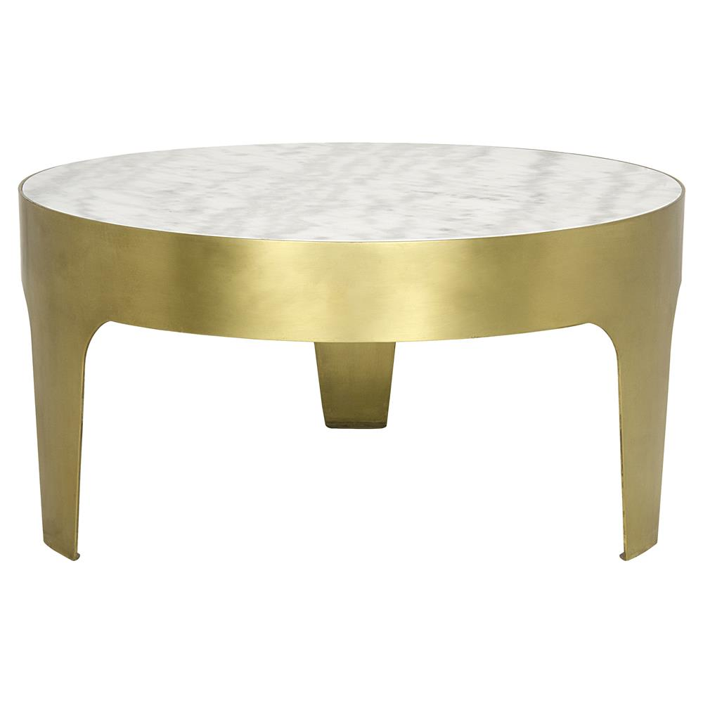 terrene hollywood regency antique brass quartz round coffee table. Black Bedroom Furniture Sets. Home Design Ideas