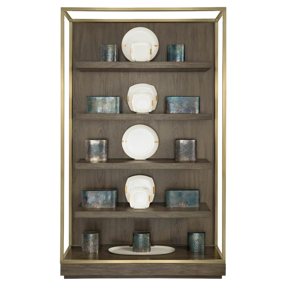 gold verambelles captivating bookcase metal