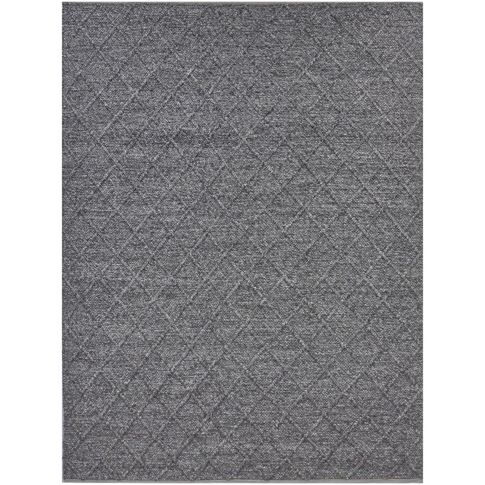 Exquisite Rugs Brentwood Modern Classic Diamond Pattern