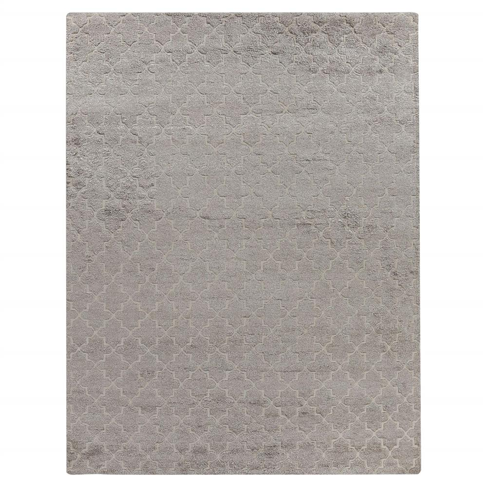 exquisite rugs luxe look modern classic moroccan pattern grey sand rug  'x '  kathy . exquisite rugs luxe look modern classic moroccan pattern grey sand