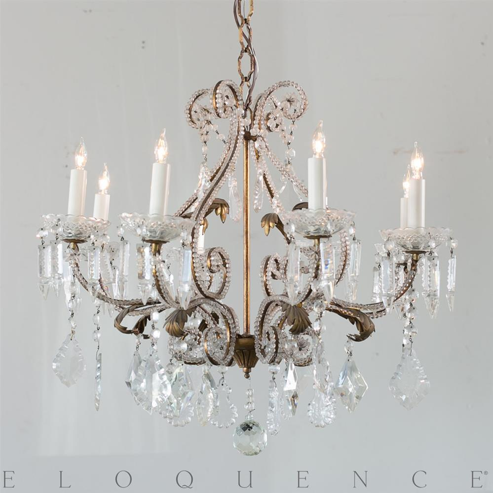 How To Say Chandelier In French Designs