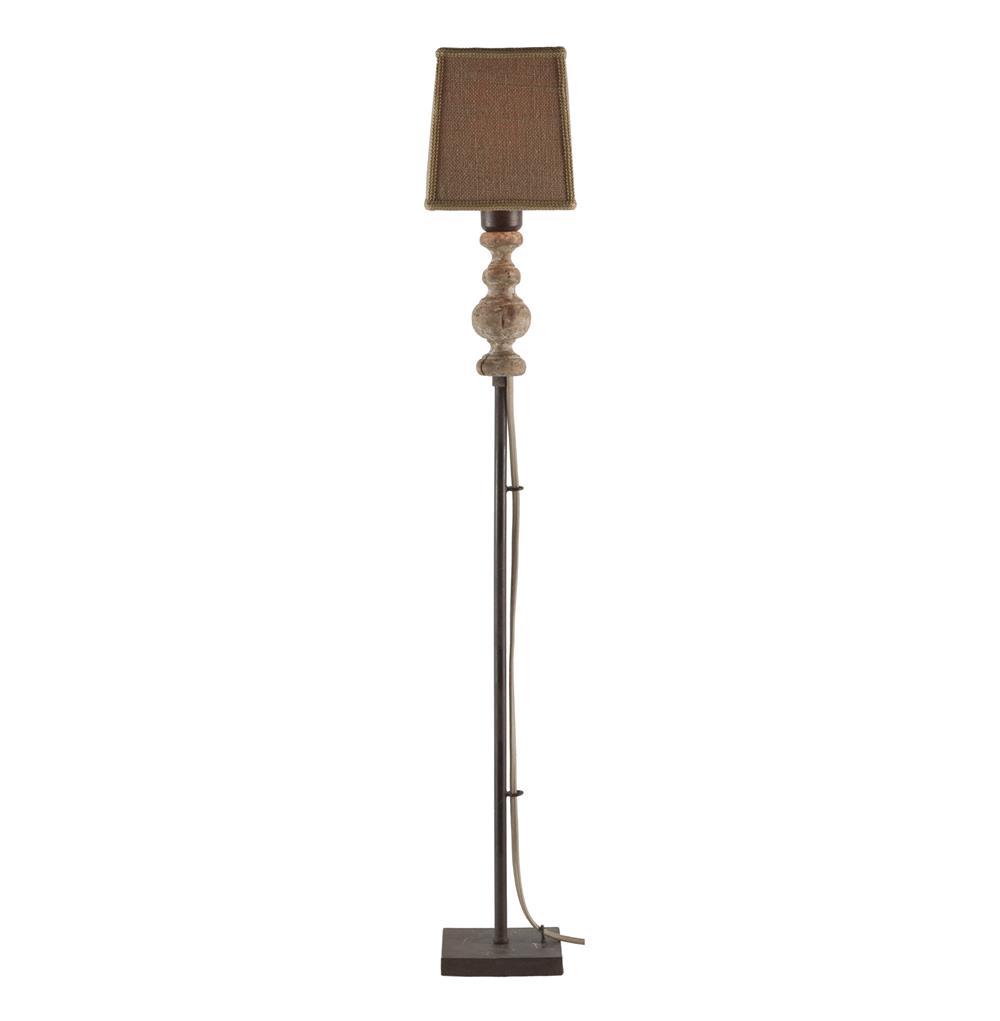 28 rustic floor lamp fireside lodge furniture hickory
