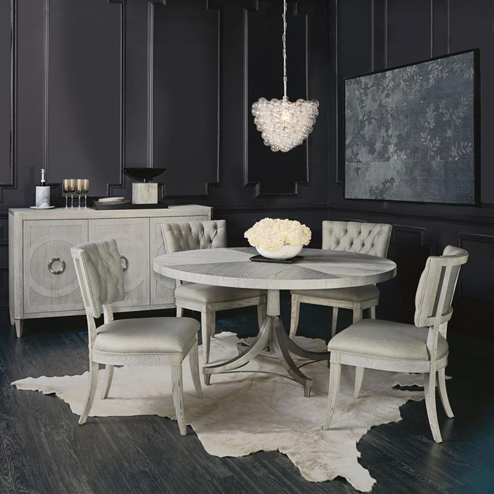 Hayley Hollywood Regency Dining Collection