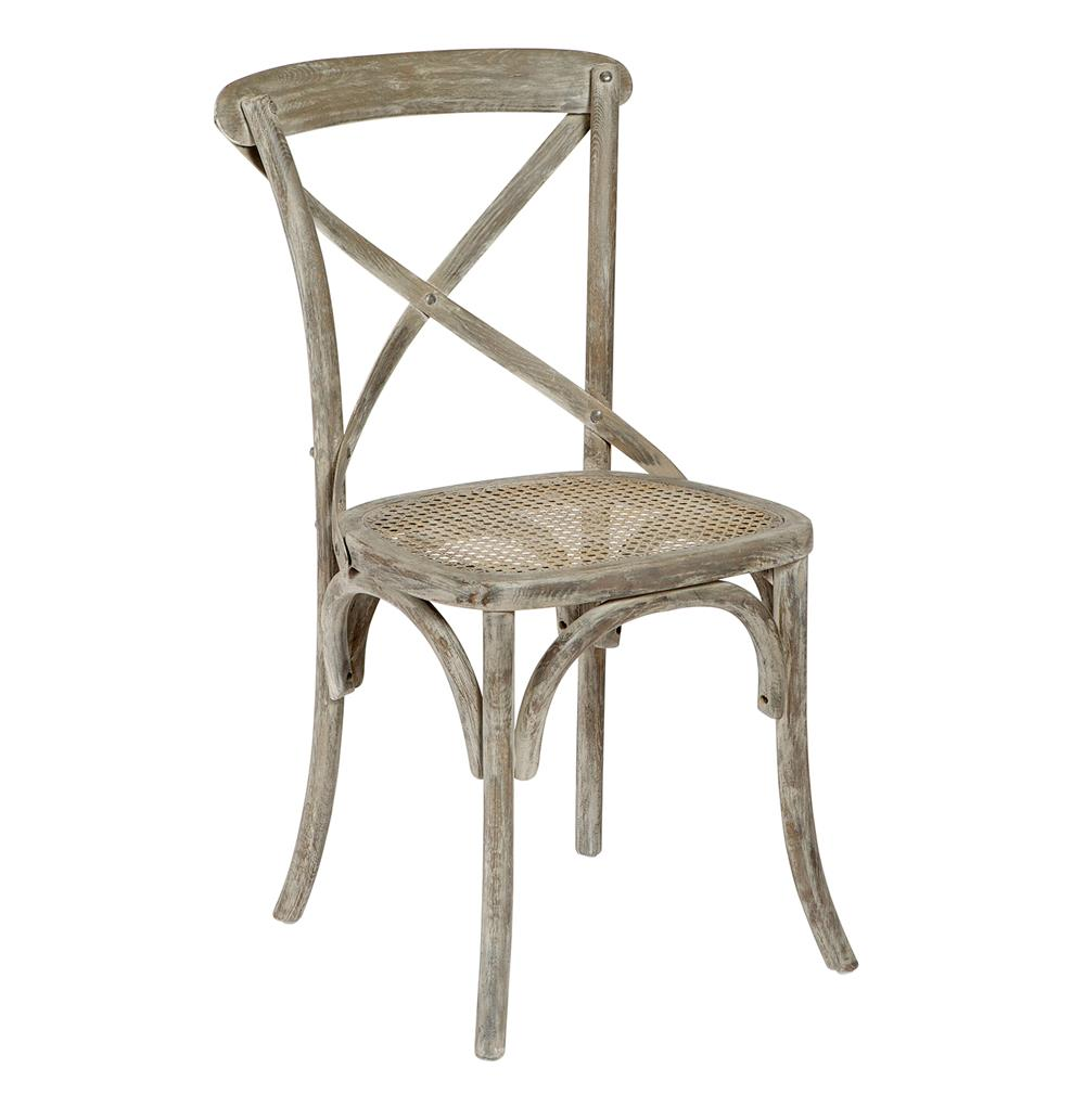 white washed dining chairs | rockdov home design