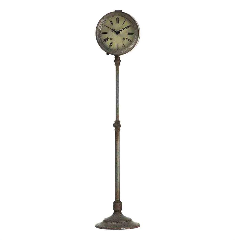 clock black floor products finish clocks tennyson grandfather hermle floors contemporary