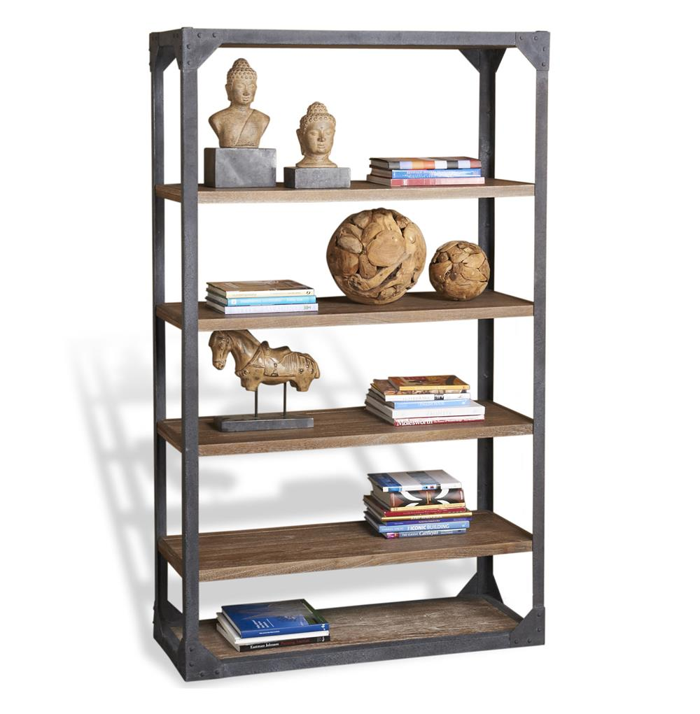 house to mango shelving my bookcase rustic all display need love scrapbooks something pin mccoy bookshelf wooden