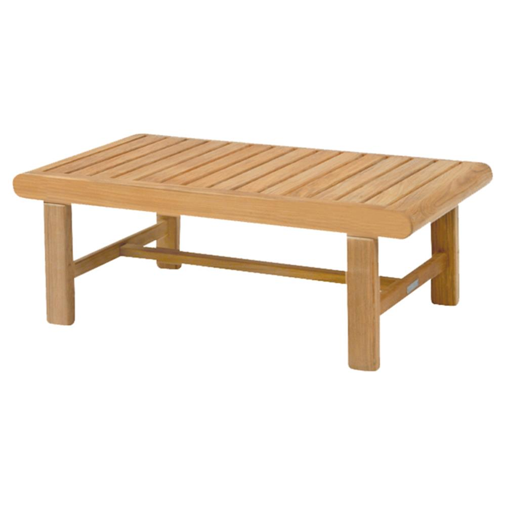 Kingsley Bate Nantucket Modern Classic Teak Outdoor