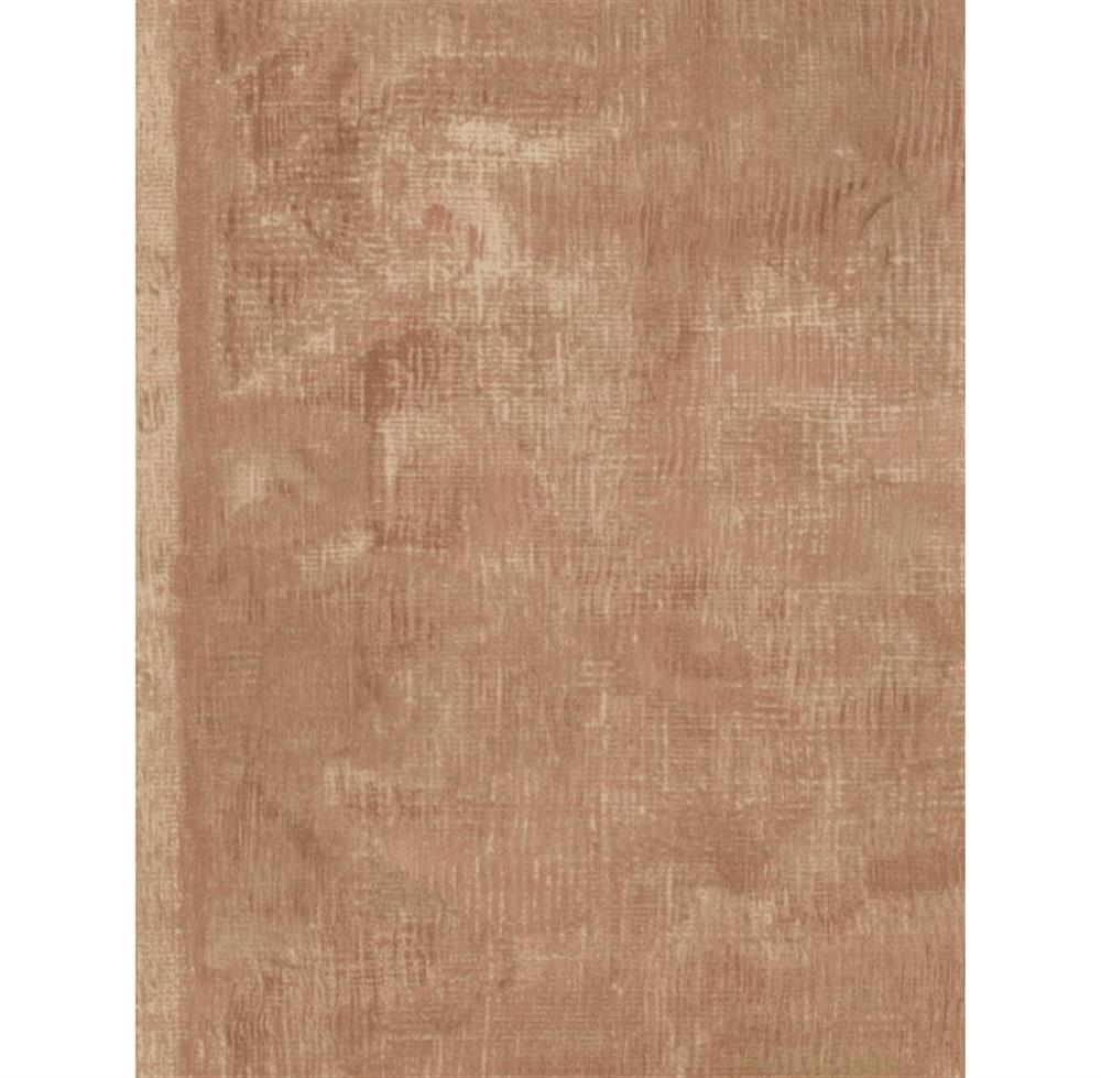 Vintage Effect Rug: Vintage Worn Tapestry Rug Wallpaper- Brick