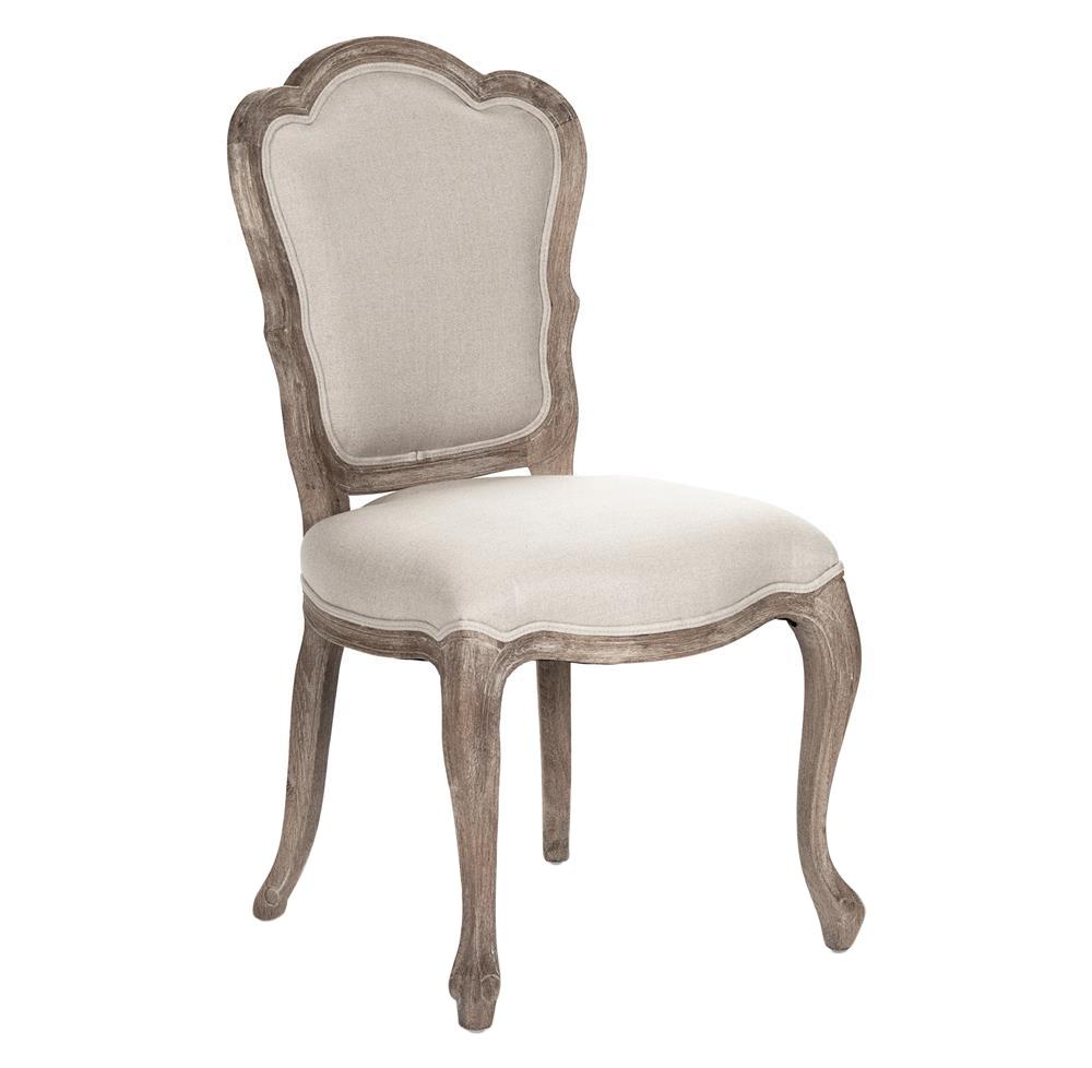 Country Dining Room Chairs