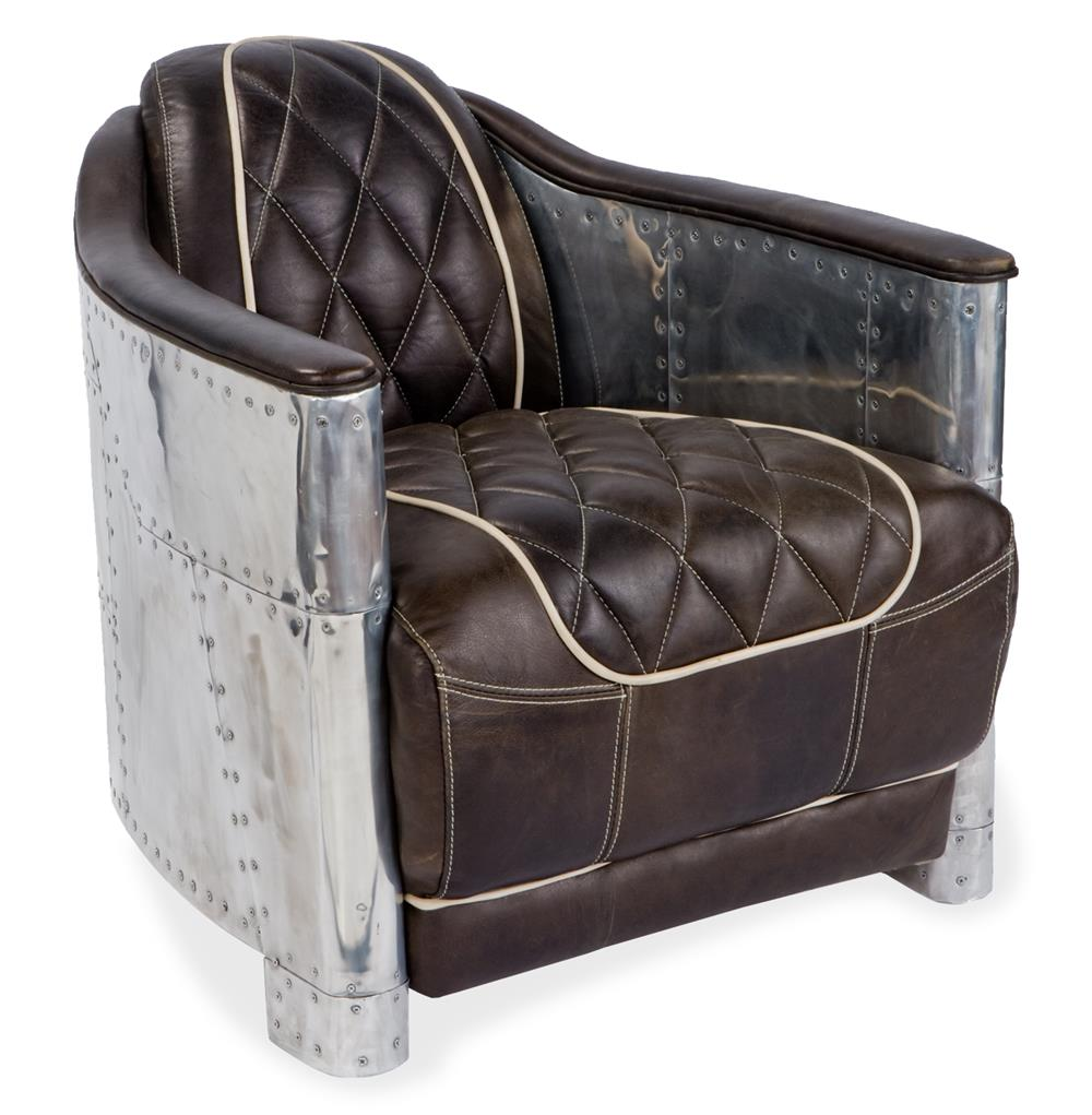 Espresso Living Room Chairs