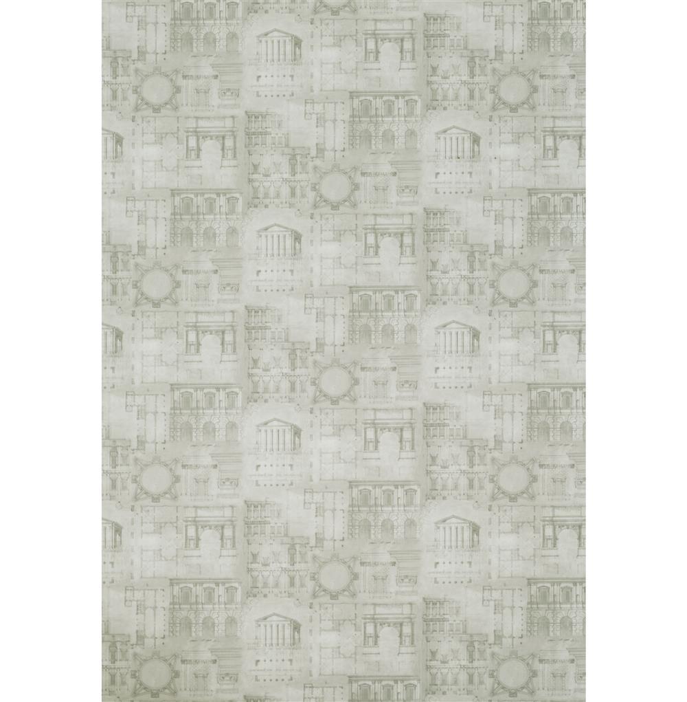 architecture blueprints wallpaper. Roman Greek Architecture Blueprint Wallpaper - Pencil 2 Rolls | Kathy Kuo  Home Architecture Blueprints Wallpaper