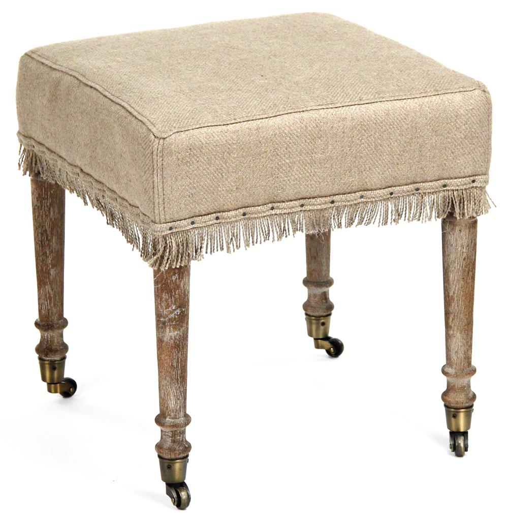 natural square rotsen wood stool furniture products