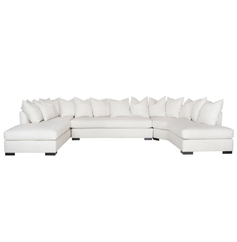 living outlet with furniture of dump seating luxe the aria picture down chaise sectional room