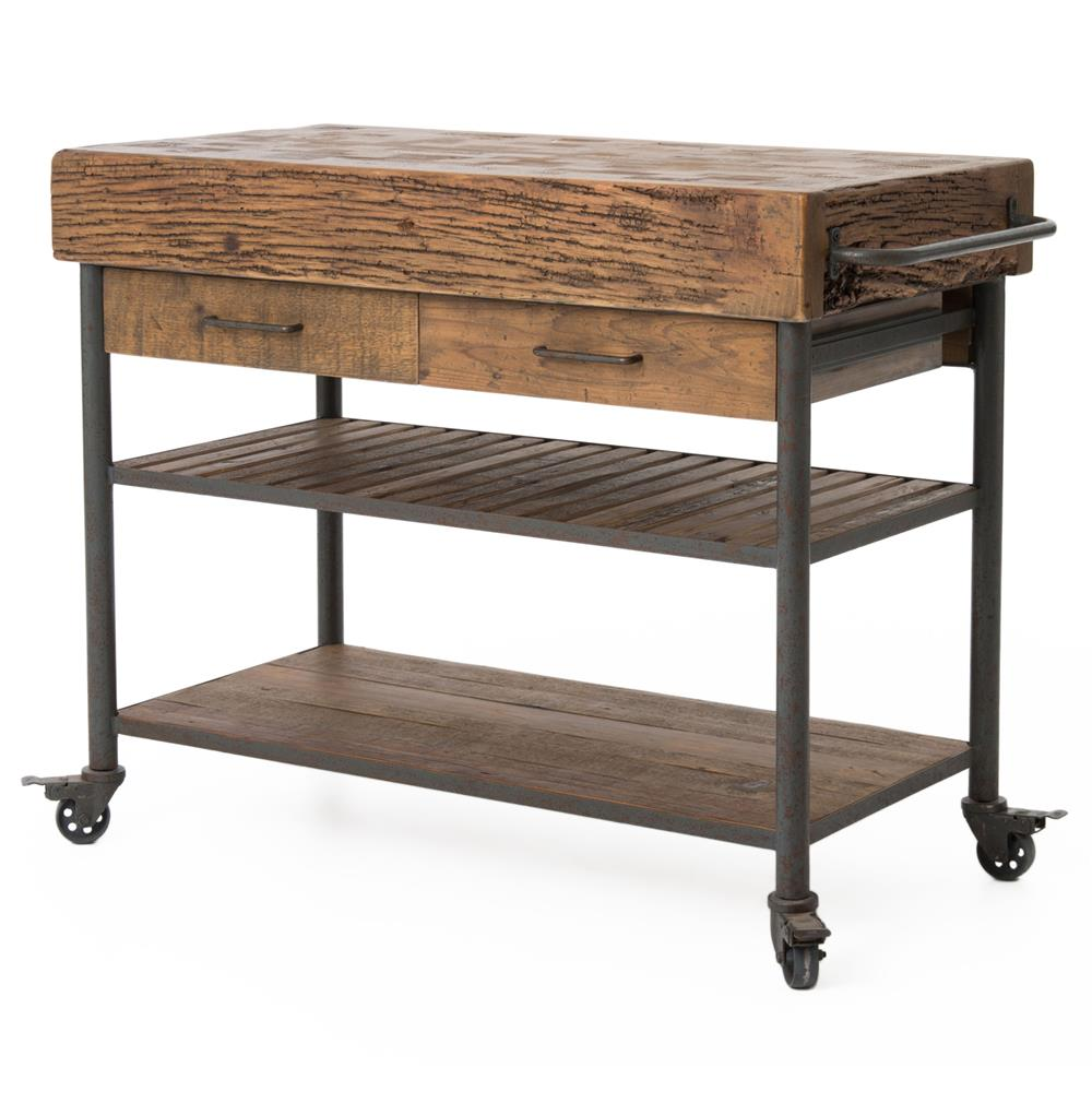 Rustic Kitchen Island Cart Kitchen Island Cart Rustic Best Kitchen Island 2017