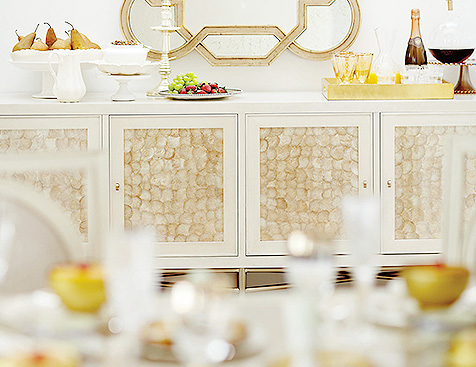 great gathering | Kathy Kuo Home