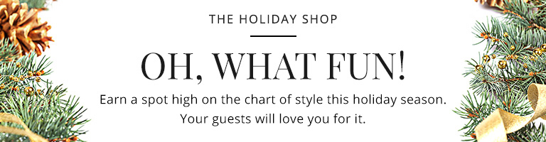 Holiday Shop | Kathy Kuo Home