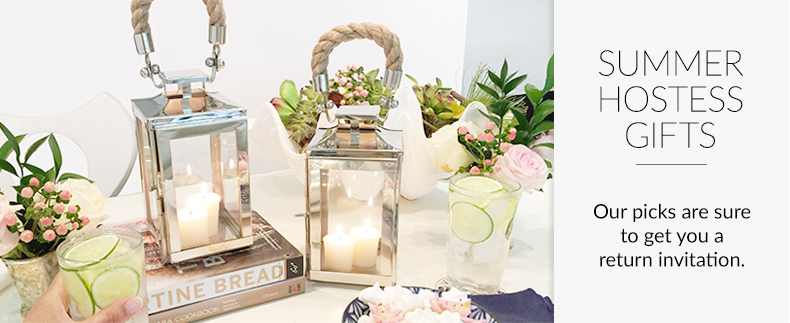 Summer Hostess Gifts | Kathy Kuo Home
