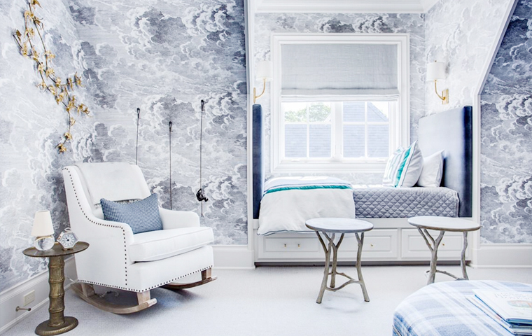 Boys Bedroom Furniture | Kathy Kuo Home