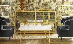 Hollywood Regency Furniture | Kathy Kuo Home