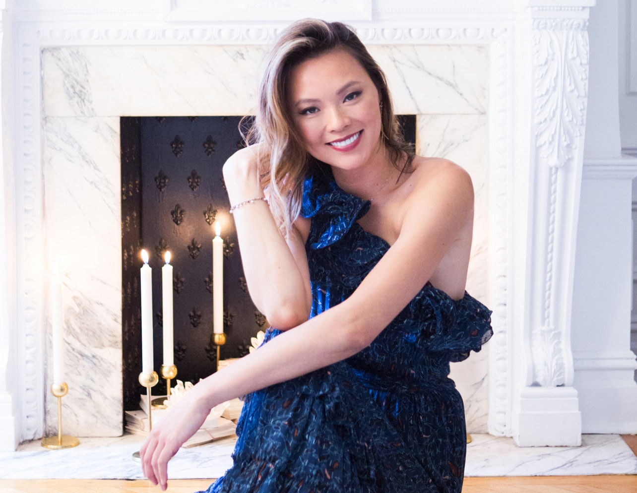 Kathy Kuo Portrait Photo