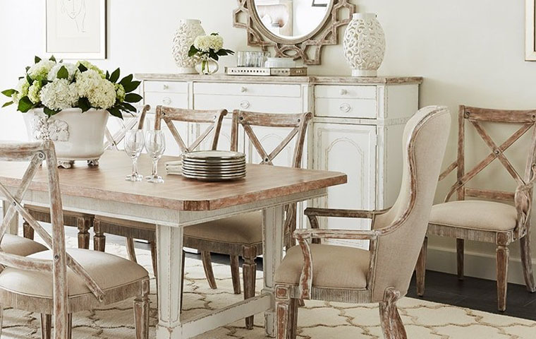 Farmhouse Furniture  Kathy Kuo Home