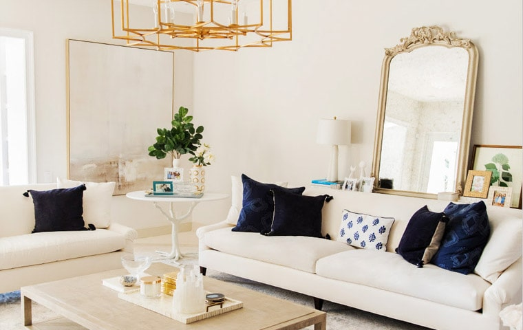 Fashionable Hostess | Kathy Kuo Home