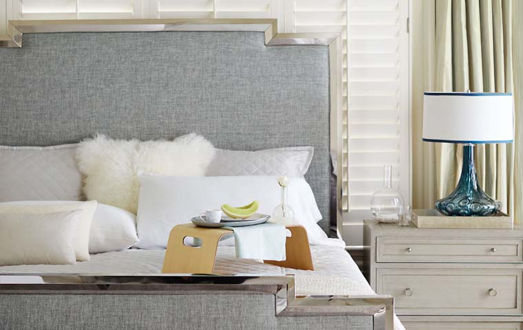 Kathy's Guest Room Checklist | Kathy Kuo Home