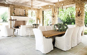 Outdoor Patio Furniture | Kathy Kuo Home