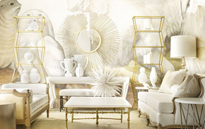 Whimsical Furniture | Kathy Kuo Home