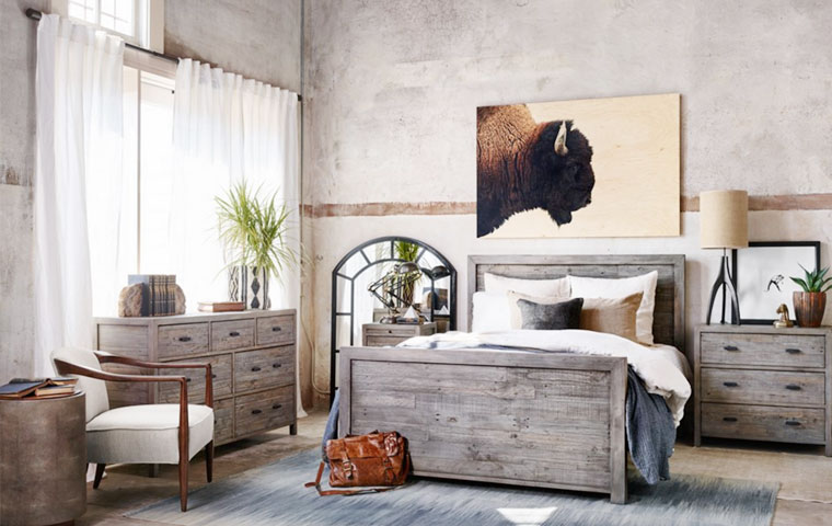 Masculine Furniture | Kathy Kuo Home