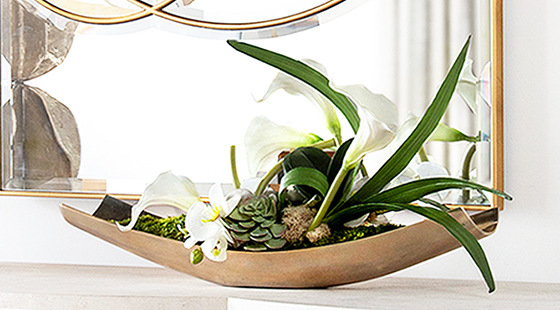 Our Finest Florals | Kathy Kuo Home