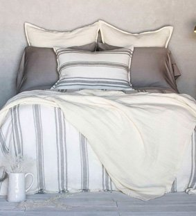 Bedding | Kathy Kuo Home