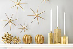 Holiday Shop All is Bright | Kathy Kuo Home