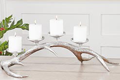 Holiday Silver Sparkle | Kathy Kuo Home