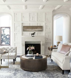 ... Clarke Collection English Traditional Modern Furniture ...