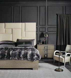 Gwyneth Collection Rustic and Modern Furniture