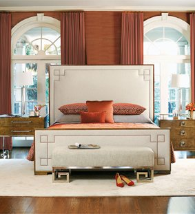 Mercer Collection Eclectic Glamour