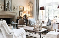 French Country  | Kathy Kuo Home