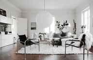Scandinavian Inspired | Kathy Kuo Home
