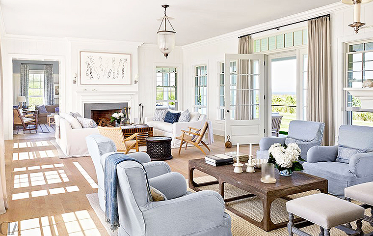 Nantucket Furniture | Kathy Kuo Home