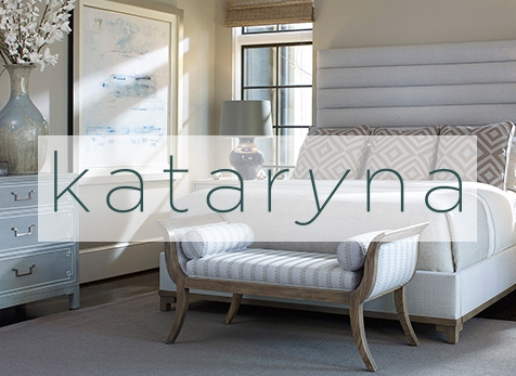 Kataryna Dmoch | Kathy Kuo Home