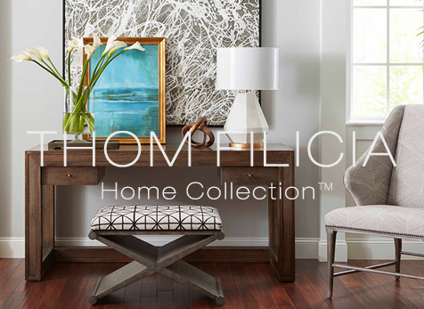 Thom Filicia | Kathy Kuo Home