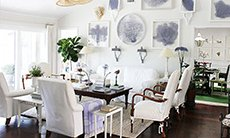 Coastal Beach  | Kathy Kuo Home