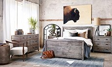 Rustic Lodge  | Kathy Kuo Home